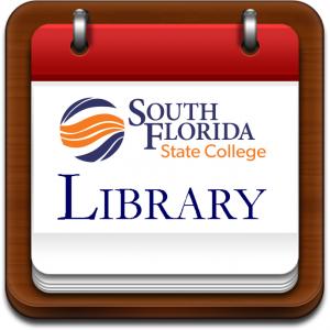 SFSC Library Calendar