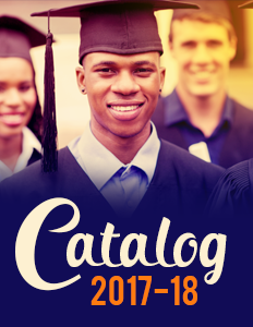 College Catalog 2017-18