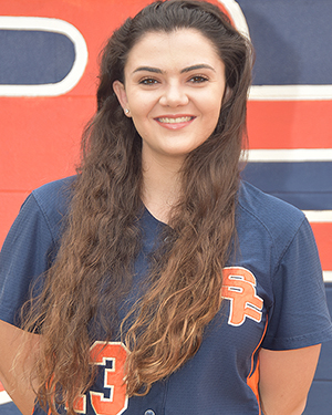 #13 Shelby Young