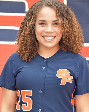 #15 Alyssa Whittington