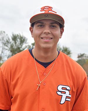 #15 Luis Martinez