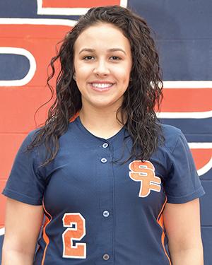 #2 Leanna Hernandez