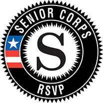Retired Senior Volunteer Program (RSVP) Logo