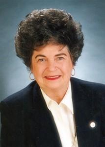 Dr. Catherine P. Cornelius