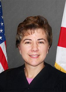 Judge Angela J. Cowden