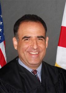 Judge Peter F. Estrada