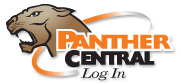 Panther Central Log In